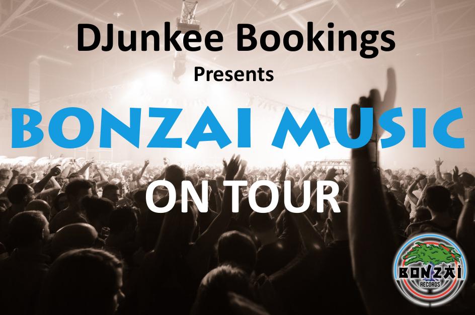 Bonzai Music Tour