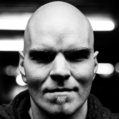 In The Mix 001 by Airwave
